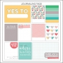 Elles Studio Journaling Tags Little Moments Collection