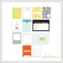 Evalicious Project Life Cards Life Is Sweet Collection