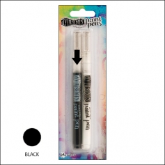 Ranger Dylusions Paint Pen Black by Dyan Reaveley