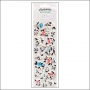 1Canoe2 Floral Puffy Stickers Hazelwood Collection