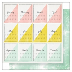 Crate Paper Paper Sheet Moment Chasing Dreams Collection by Maggie Holmes