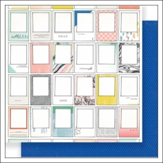 Crate Paper Paper Sheet Moments Gather Collection by Maggie Holmes