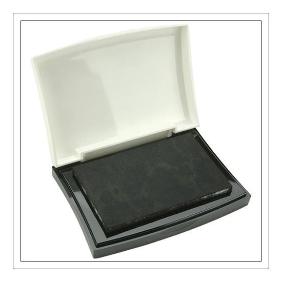 Tsukineko Versafine Smokey Gray Ink Pad