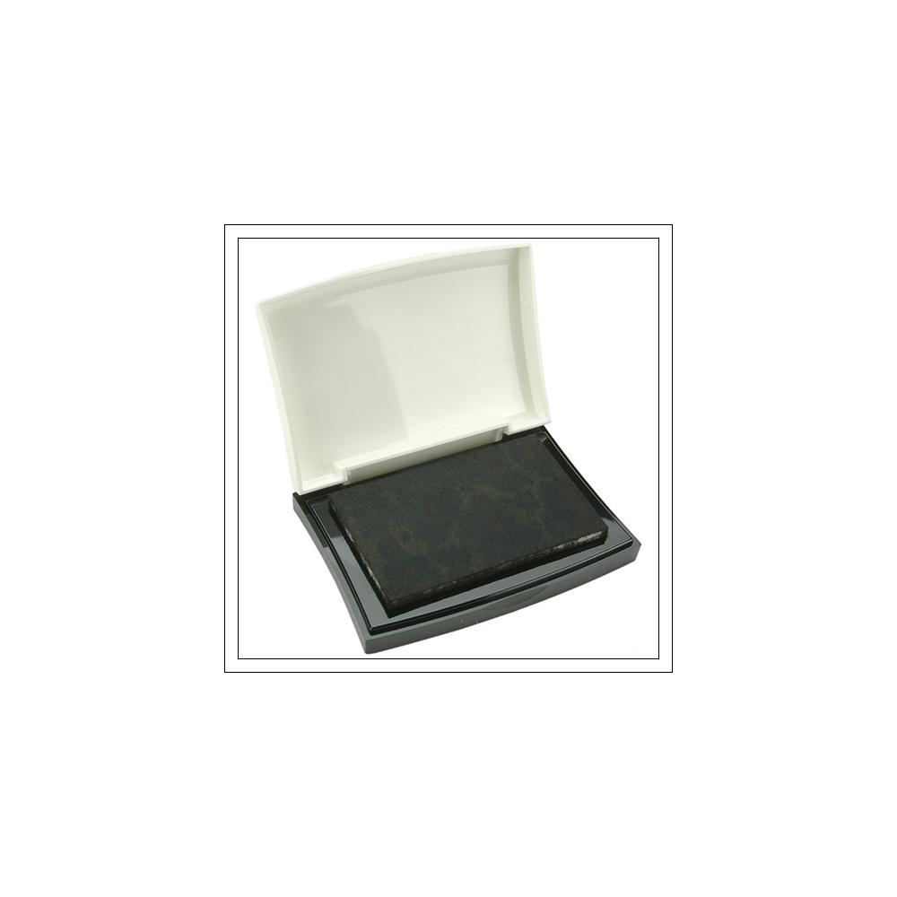 Tsukineko StazOn Stone Gray Ink Pad