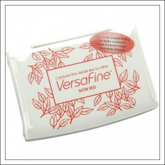 Tsukineko Versafine Toffee Ink Pad