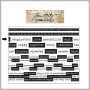 Idea-ology Advantus Design Tape Roll Chatter by Tim Holtz