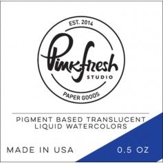 Pinkfresh Studio Watercolor Sapphire