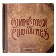 Tim Holtz Idea-ology Book A Compendium of Curiosities