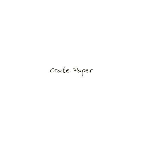Crate Paper