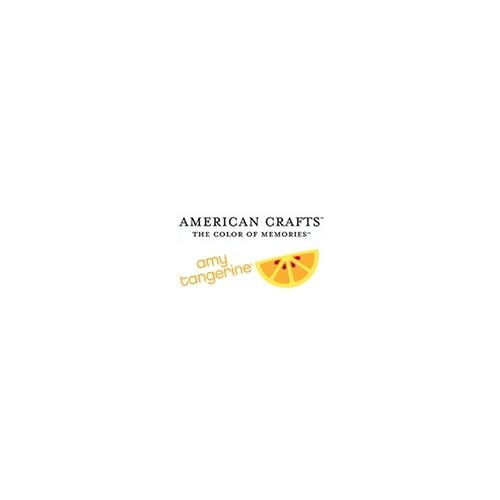 American Crafts Amy Tangerine